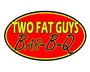 Two Fat Guys Bar-B-Q - Canton, OH