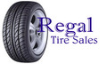 Regal Tire Sales - Jackson, MI