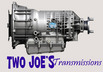 Two Joe's Transmission or Joe's M-50 Garage - Jackson, MI