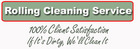Rolling Cleaning Service - Vicksburg, MS