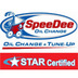 SpeeDee Oil Change & Tune-up - Folsom, Ca