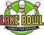Folsom Lake Bowl Family Fun Center - Folsom, Ca