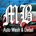 MB Auto Wash and Detail - Folsom, CA