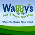 Waggy's Pet Sitting - Folsom, CA