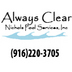Always Clear, Nichols Pool Services, Inc - Folsom, Ca