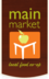 Main Market Co-op - Spokane, WA