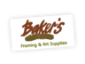 Baker's Framing and Art Supplies - Montgomery, AL - Montgomery, AL