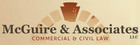 McGuire & Associates Commercial & Civil Law - Montgomery, Alabama