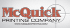 McQuick Printing Company - Small Business Printing - Montgomery, AL