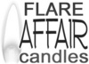 Flare Affair - Soy Candles  - Montgomery, AL
