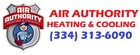 Air Authority Heating & Cooling - Emergency AC Repair Montgomery - Wetumpka, AL