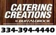 Catering Creations by Buffalo Rock Montgomery, AL - Montgomery, AL