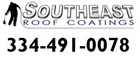 Southeast Roof Coatings Montgomery - Montgomery, AL