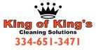 King of Kings Cleaning Solutions - Business Cleaning - Montgomery, AL