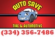 Auto Save Tire & Automotive - Montgomery, AL