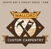 Mallord Custom Carpentry
