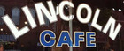 Lincoln Cafe - Mount Vernon, IA