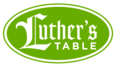 Luther's Table coffee shop and community space - Renton, WA
