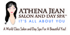 Athena Jean Salon & Day Spa - Victorville, CA