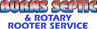 Burns Septic and Rotary Rooter Service - Victorville, CA