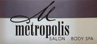Metropolis Salon and Body Spa - Visalia, CA
