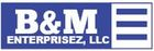 B & M Enterprisez LLC - Wauwatosa, WI