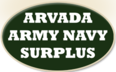 Arvada Army Navy Surplus - Arvada, CO