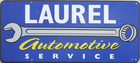 Laurel Automotive Services - Simsbury, CT