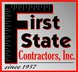 First State Contractors - Wilmington, DE