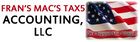 Fran's Mac's Tax5 Accounting, LLC - Millbrook, Alabama