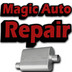 Magic Auto Repair, LLC - Prattville, Alabama