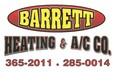 Barrett Heating & A/C Co. - Prattville, Alabama