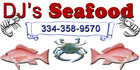 management - DJ's Fresh Seafood - Prattville, Alabama