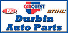 parts - Durbin Auto Parts, Inc. - Prattville, Alabama
