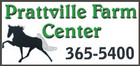 Prattville Farm Center - Prattville, Alabama