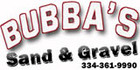 near montgomery - Bubba's Materials - Prattville, Alabama