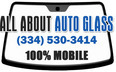 repairs - All About Auto Glass - Prattville, Alabama