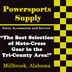 Sales - Powersports Supply - Millbrook, Alabama
