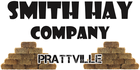 delivery - Smith Hay Co. - Prattville, Alabama
