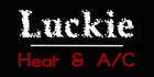 Luckie Heating & Air Conditioning - Prattville, Alabama
