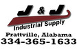 J & J Industrial Supplies Inc. - Prattville, Alabama