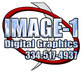 IMAGE-1 DIGITAL GRAPHICS - Millbrook, Alabama