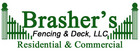 Brasher's Fencing & Deck, LLC - Millbrook, Alabama