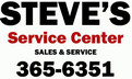 Steve's Service Center - Prattville, Alabama