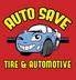 Auto Save Tire & Automotive - Prattville, Alabama