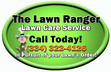 The Lawn Ranger - Lawn Care Service - Prattville, Alabama