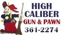 High Caliber Gun & Pawn Shop - Prattville, Alabama