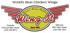 Wing It - Prattville, Alabama