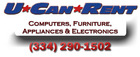 computer repair - U Can Rent: Sales and Rental Purchase - Millbrook, Alabama