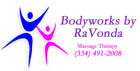 Bodyworks by RaVonda - Massage Therapist - Prattville, Alabama